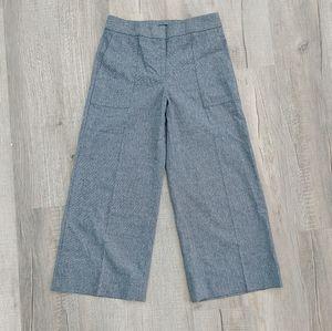 Ann Taylor   linen blend pants